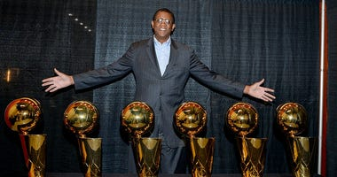 Urban: Bill Cartwright, eternal champ