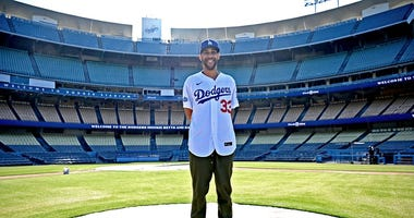 David Price to pay each Dodger minor leaguer $1,000 in june