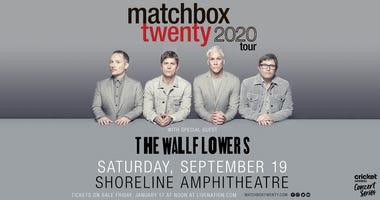 Matchbox 2020