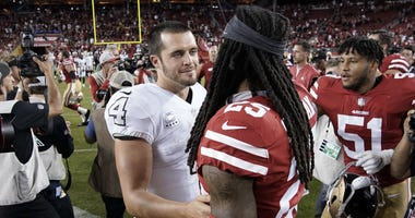 49ers release date for preseason game with Las Vegas Raiders