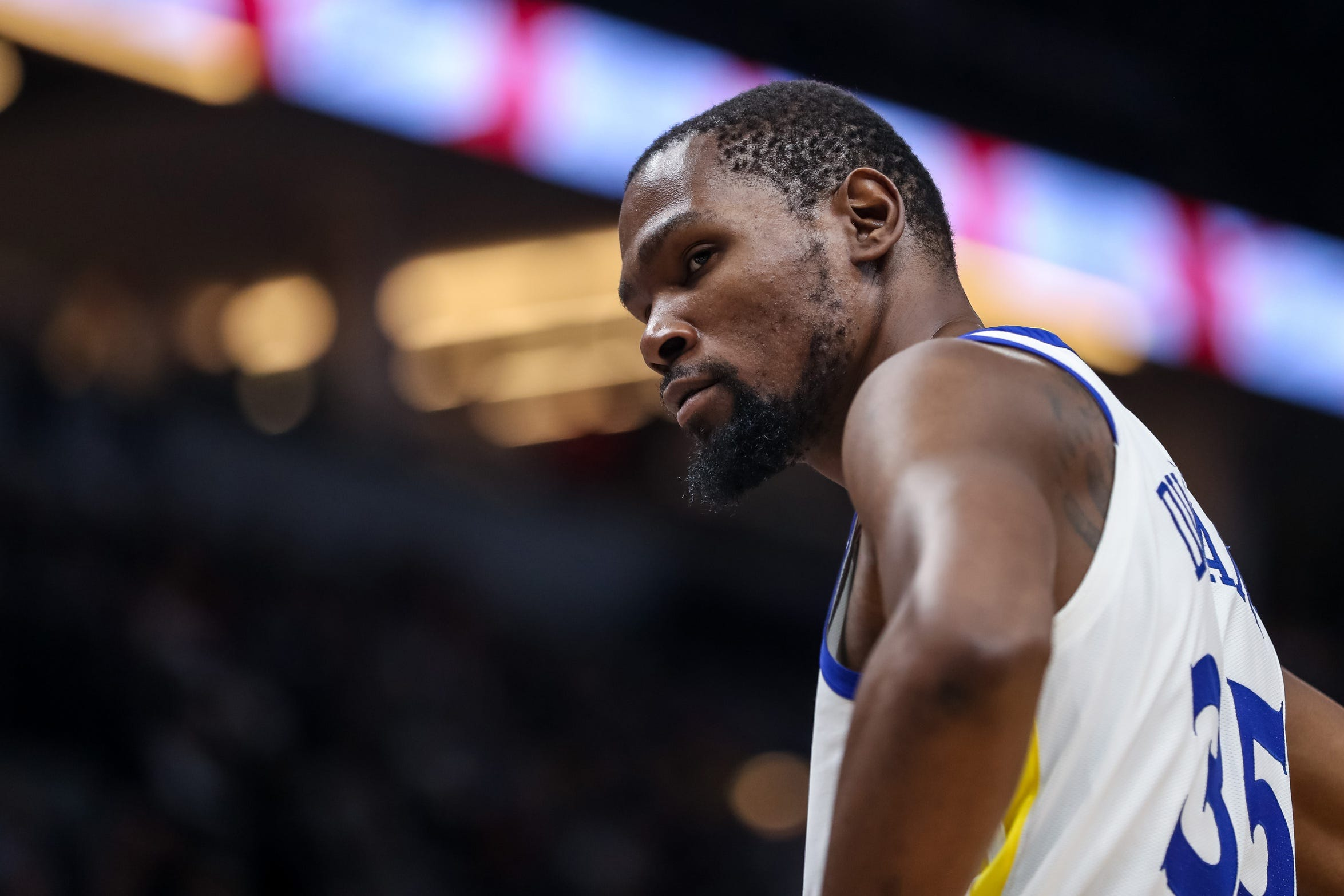 627c9210b9a9 Police confirm Kevin Durant s  adopted brother  killed outside Atlanta