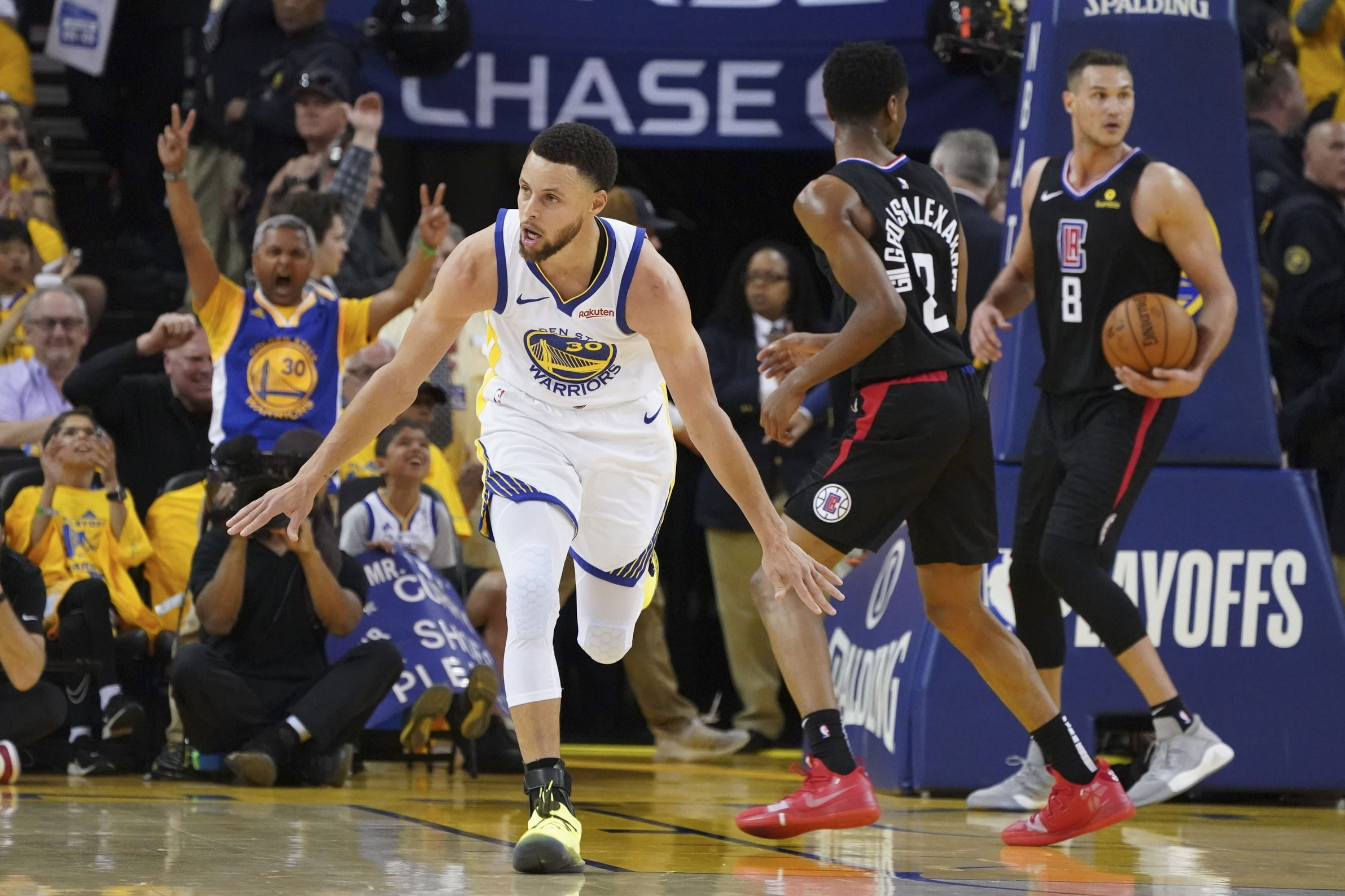 0b0eeaa8a7cd The  underrated  Stephen Curry reminds us all that he s one of the greatest  players on the planet