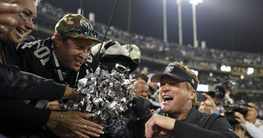 Ratto: The Raiders are, amazingly, your best entertainment value