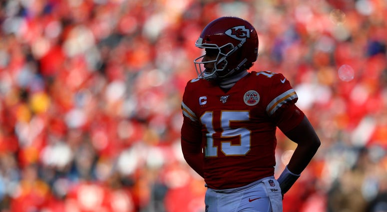 Mike Florio's controversial Patrick Mahomes, 49ers take