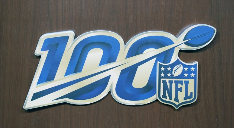 The sky is falling and the NFL doesn't give a bleep