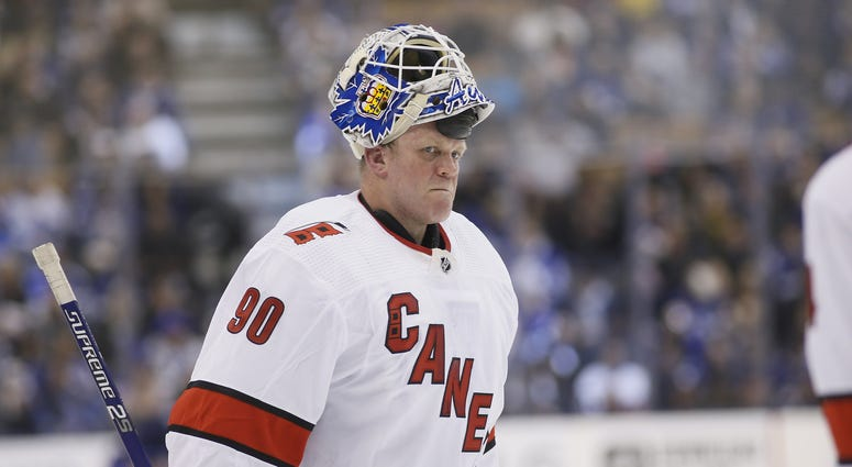 Ratto on the NHL's emergency goalie rule and the NFL