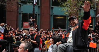 The best thing about Willie Mays