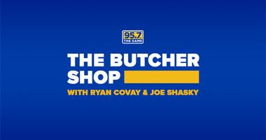 Butcher Shop redux