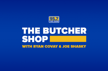 Butcher Shop Part III