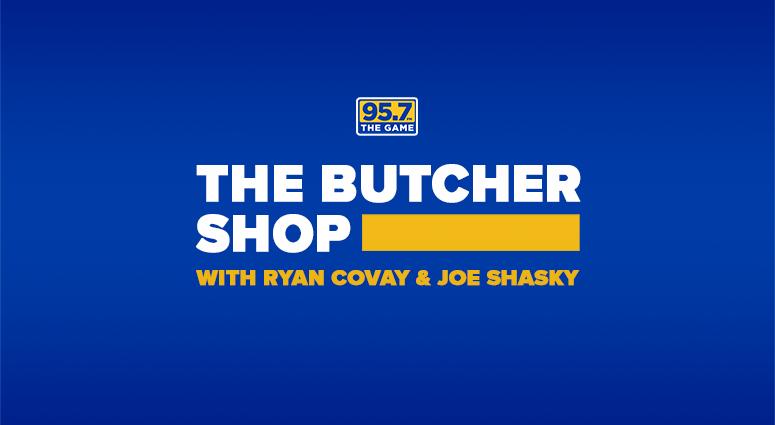 Butcher Shop Part III