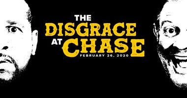The Disgrace at Chase