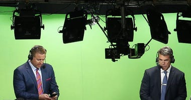 Report: Chris Fowler, Kirk Herbstreit could call NFL games in 2020