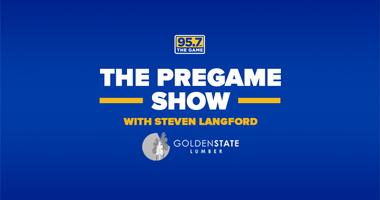 The Pregame Show redux