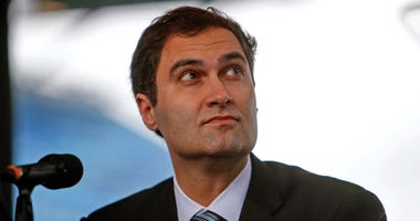 Dave Kaval