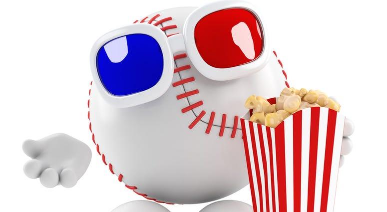 Baseball Movies