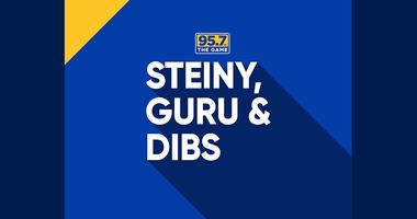 Steiny, Guru and Dibs