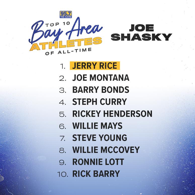 Shasky Top 10