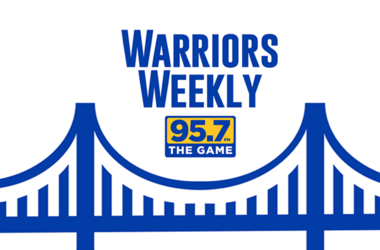 Warriors Weekly