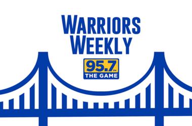 Warriors Weekly
