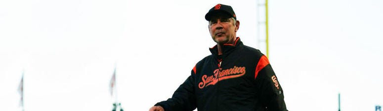 Ratto: Bochy's perfect ending came 5 days too soon