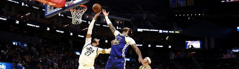 Warriors trade Willie Cauley-Stein to Dallas