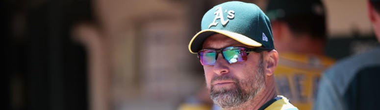 Heyman: Giants target Kotsay as 'strong candidate' to replace Bochy