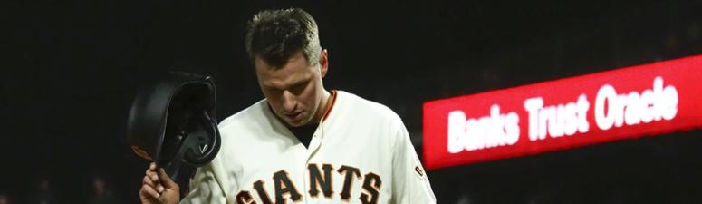'In my heart I will always be a Giant' — Panik pens heartfelt letter in wake of exit