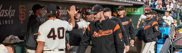 Morosi says Giants 'planning to keep' Bumgarner and relievers