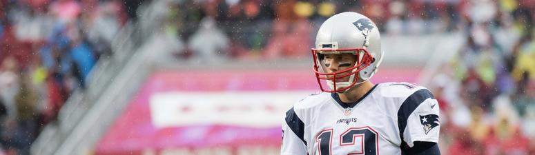'That's the only place I could see him going' — Ex-Pat thinks Brady might consider joining 49ers