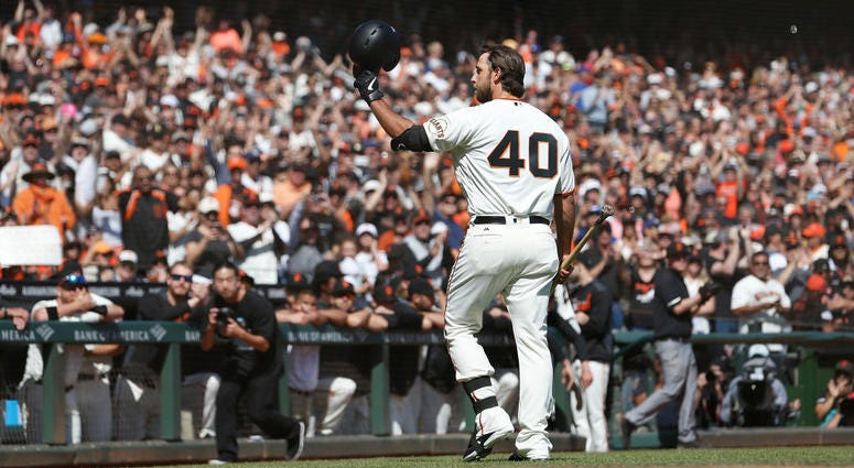Bumgarner declines qualifying offer, Will Smith reportedly signs with Braves