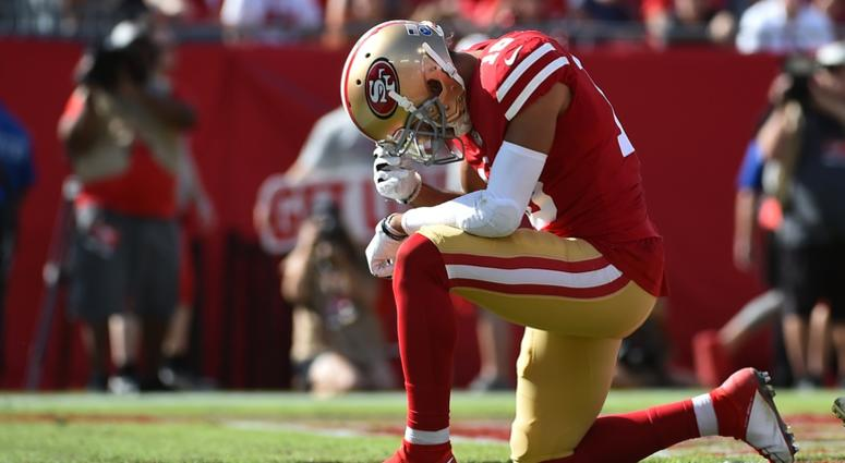 The Curious Case Of 49ers Wr Dante Pettis 95 7 The Game