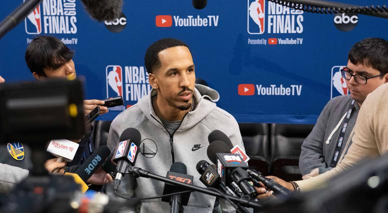 'I'm excited, sad, fortunate and grateful' — Livingston retires from NBA