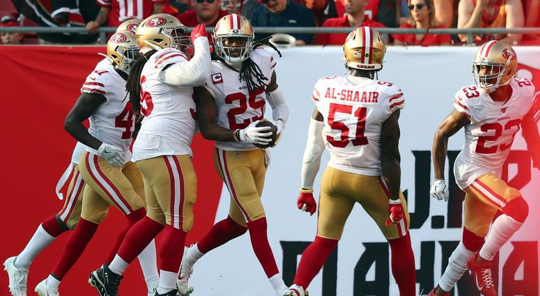 It Was An Ugly Opener For The 49ers But Still A Good Win
