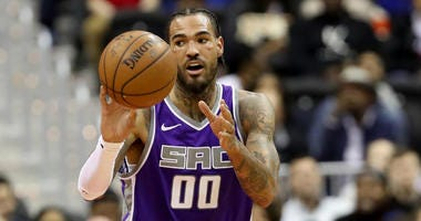 Sacramento Kings | 95 7 The Game