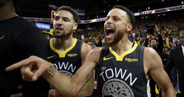 Stephen Curry expected to return in March, Klay Thompson doubtful to play this season