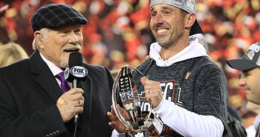Flawless Shanahan gameplan carries 49ers to Super Bowl