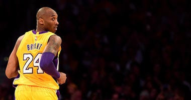 Jerry Rice reflects on Kobe Bryant
