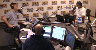 Joe, Lo & Dibs Live Stream