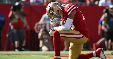 The curious case of Dante Pettis and Kyle Shanahan