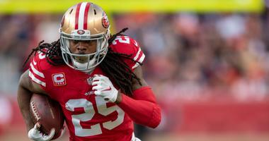 No trade no problem — Sherman is the perfect corner and perfect leader for the rising 49ers