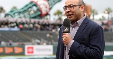 'I'm having conversations with other GMs every day' — Zaidi addresses Giants' approach to deadline