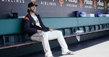 Morosi: Giants having 'sell conversations' on pitchers