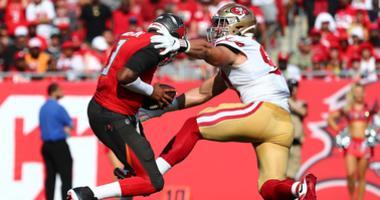 49ers expect Bosa to play Week 2 in Cincinnati