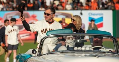 'I'm just hitting the pause button' — Bochy hints that he'll return to managing