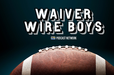 Waiver Wire Boys