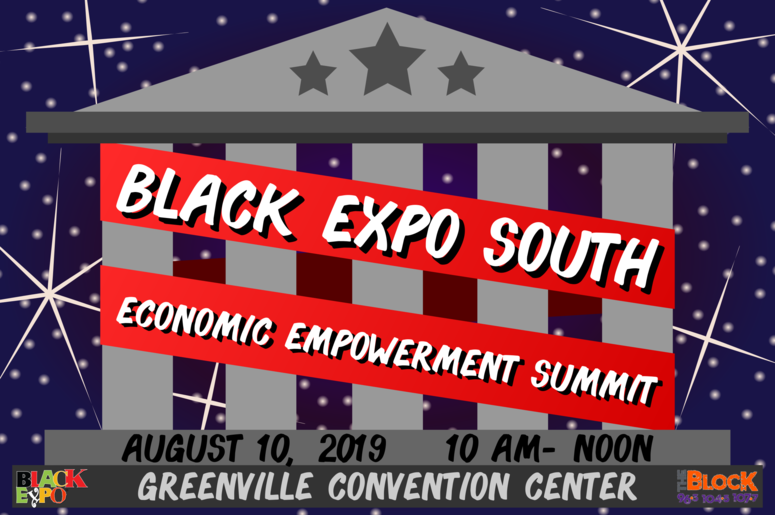 Black Expo South
