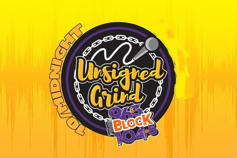 Unsigned Grind on The Block
