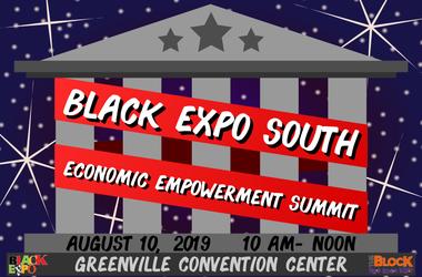 Black Expo South