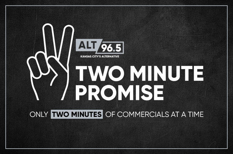 2 Minute Promise