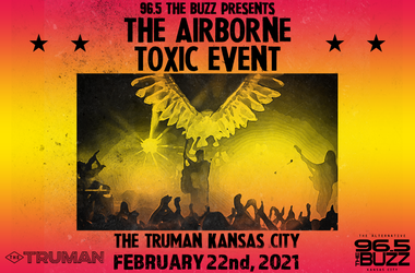 Airborne Toxic Event Feb 2021